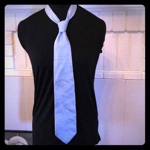 Calvin Cooper silk tie